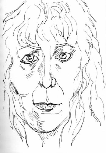 Magdalena by Husdant