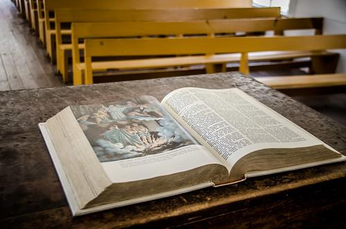 Palmer Chapel Bible
