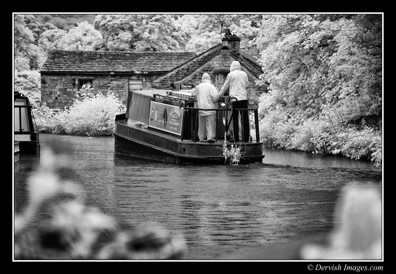 Safe Achor Trust - Canal Infrared