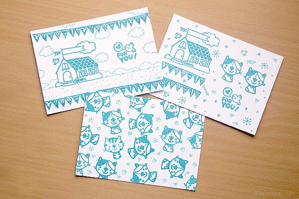 17-postcards