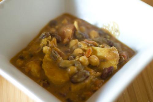 Curry Chili