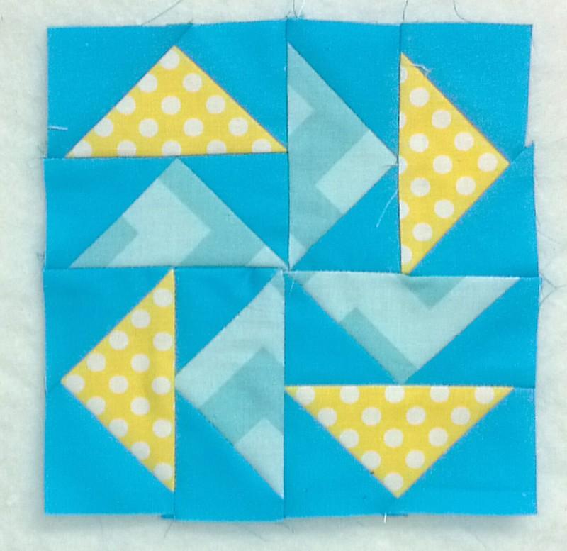 Dutchman Puzzle