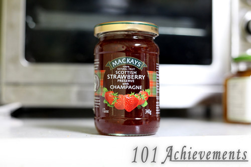 Jelly of the Month - March
