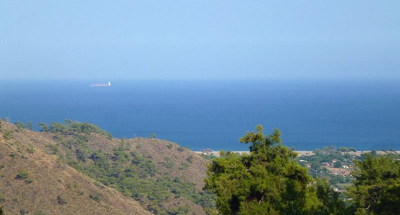 Turquie - jour 17 - Route de Patara à Antalya et Mont Chimère - 30