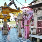 India - Uttar Pradesh - Mathura - Kesava Deo Temple - 03.