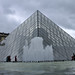 La Pyramide - Paris June 2013