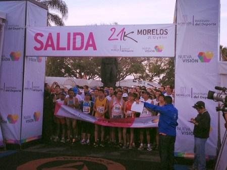 21K Morelos