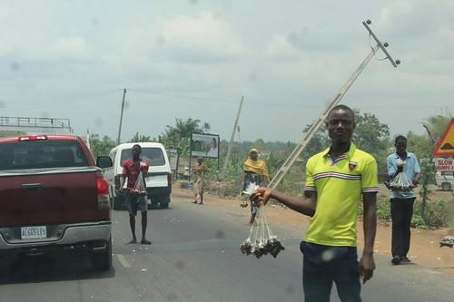 Ikire - Osun State, Nigeria - Dodo Ikire by Jujufilms