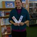 New Hereford Library-Bookmarks