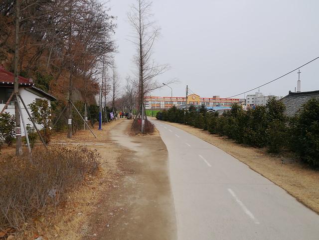 Gwaneum-sa in Pohang