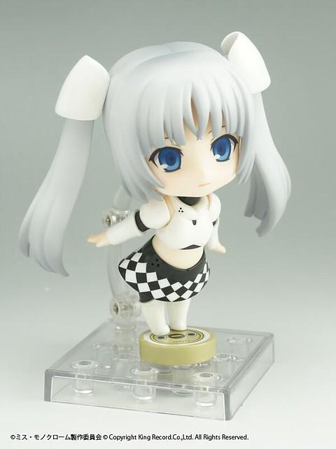 Nendoroid Miss Monochrome