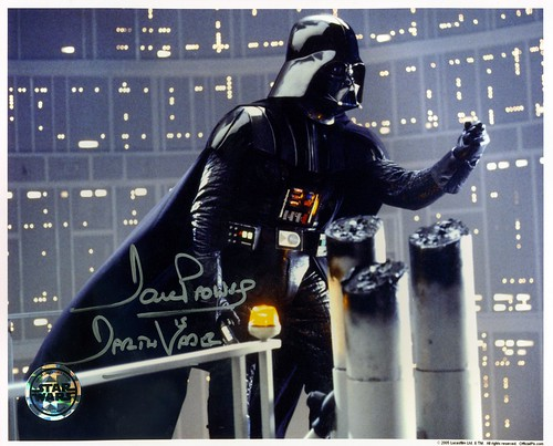 084-Dave Prowse-Darth Vader