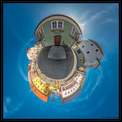 Rathaus Schönsee