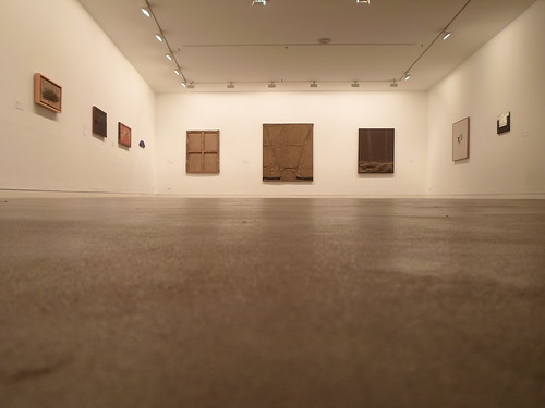 Gallery, Fundacio Tapies