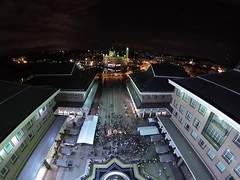 Brunei_BSB_Sultan Haji Hassanal Bolkiah Yayasan Complex_Amri HMS
