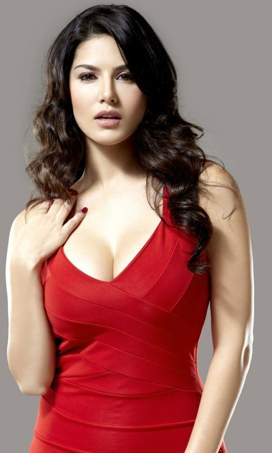 Sunny Leone Profile And Latest Pics Collection  Hot-N-Sexy-6772