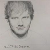 No.279: Ed Sheeran