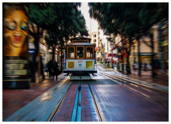 Car 28 - San Francisco - 2012