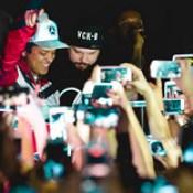 BRUNO MARS 24K MAGIC WORLD TOUR