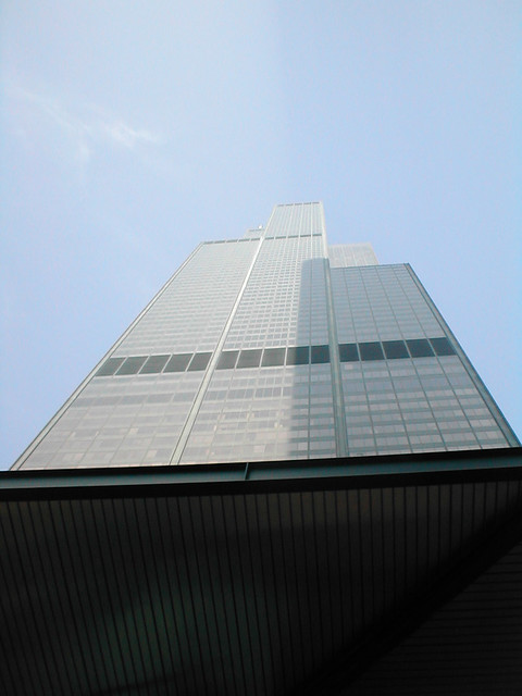 Chicago - November, 2001