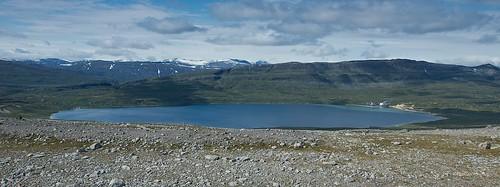 Søre Bjøllåvatnet