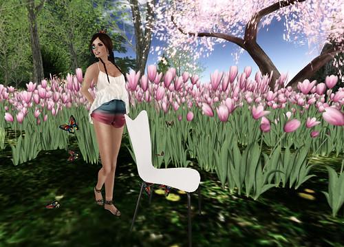 Chasing Butterflies by Lexia Barzane (www.lexiabarzane.com)