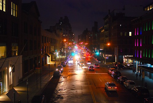 West 14th Street, New York City by NYC♥NYC