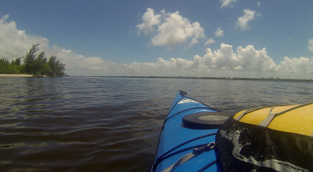 Indian River Paddling