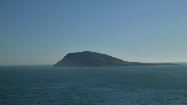 Lleyn Peninsula, Bardsey Island, Welsh Coastal Path