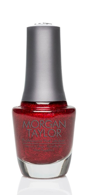 14 morgan taylor the royal life holiday collection 2013 Fit for a Queen