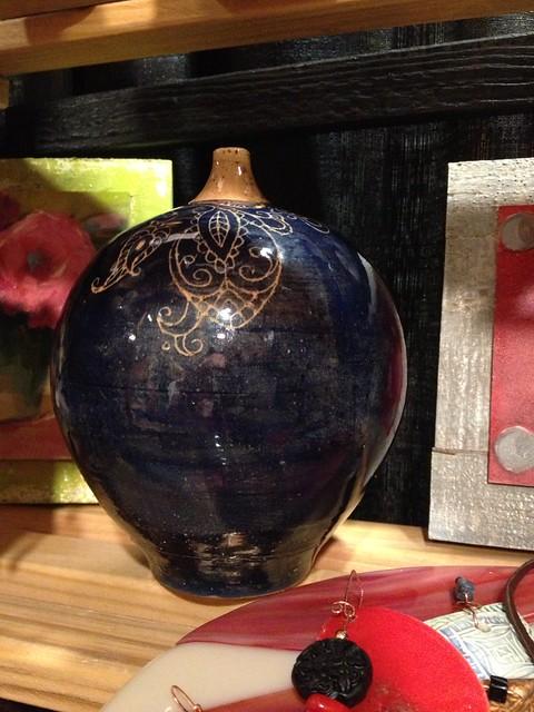 Possum Pottery at Black Belt Treasures