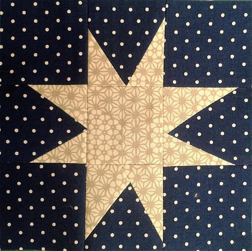 Tiny star for Svea