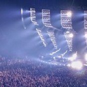 Manchester - Ed Sheeran finishes