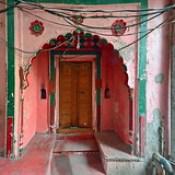 India - Uttar Pradesh - Mathura - 116.