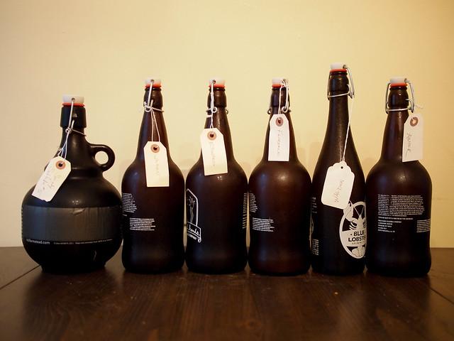 Beer Haul 7-10-13