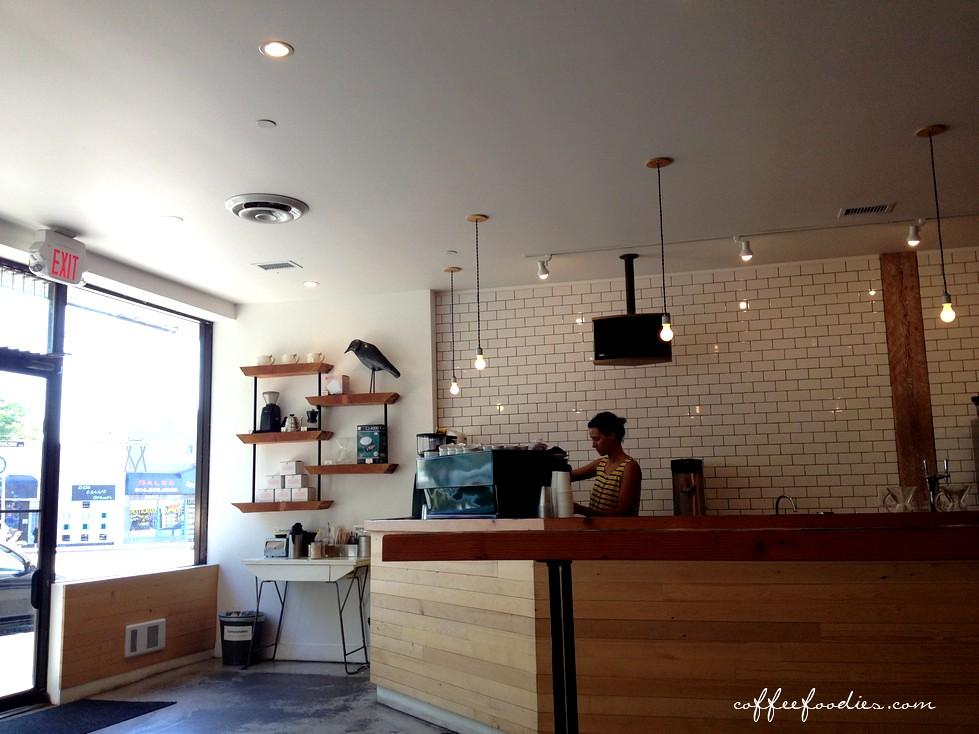 Matchstick Cafe