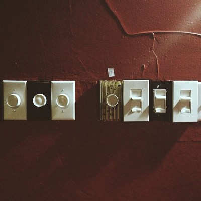 Switches #vscocam