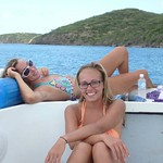 Boat Girls 1