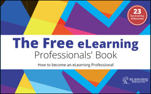 Cover art for How to become an eLearning Professional