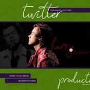 Personalização para Twitter