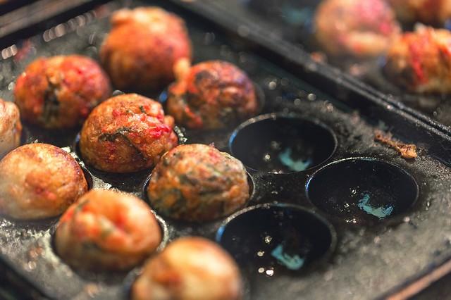 大阪のおすすめたこ焼き店「わなか」をご紹介