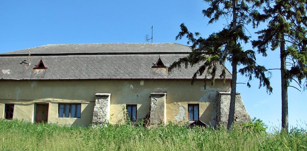 Kúria Laskáryovcov dnes