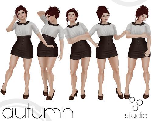 oOo autumn composite