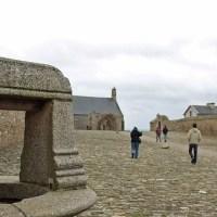 Postcards: Bretagne Nord (FR)