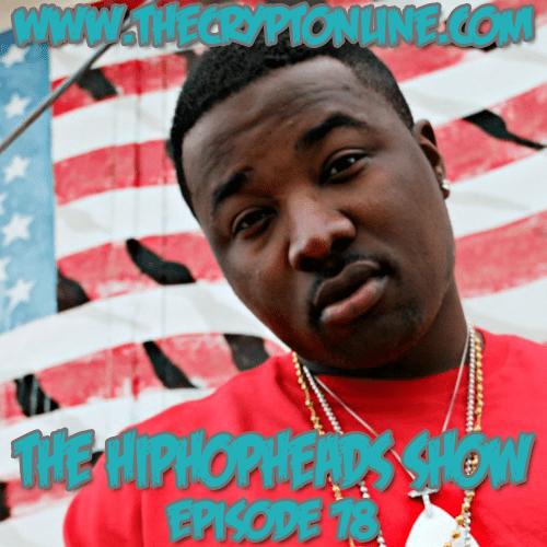 HipHopHeads Show Episode 78