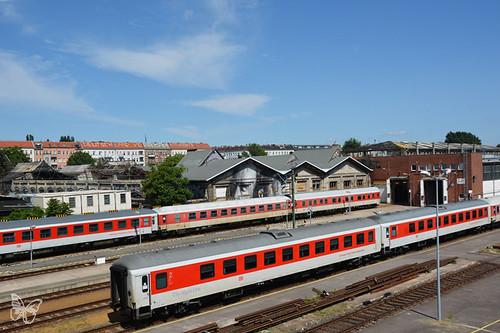JR - Berlin