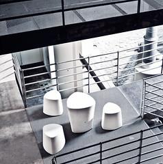 HEEL design Emilio Nanni,2007