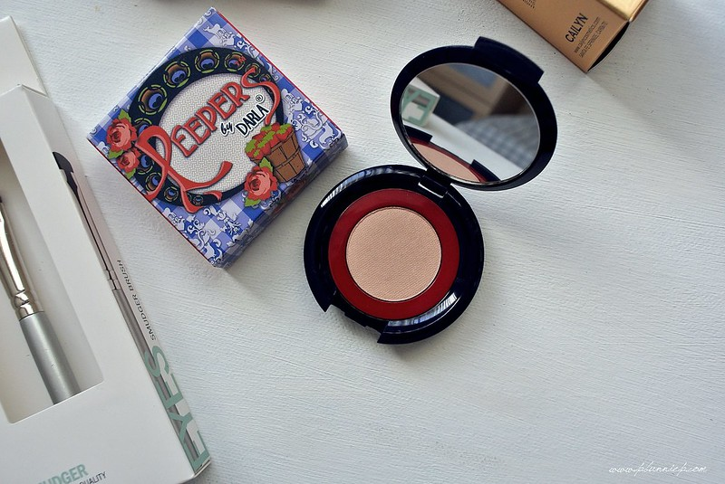 Wantables Makeup Box -November