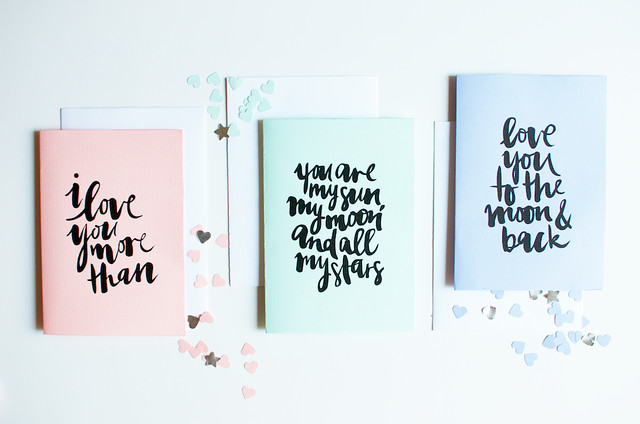 a pair and a spare printable cards