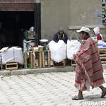 Viajefilos en el Mercado de Tarabuco, Bolivia 29